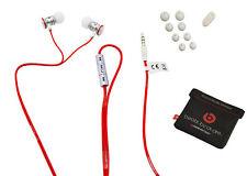 Original Monster UrBeats In-Ear Headset Kopfhörer Beats by Dr. Dre in Weiß HTC