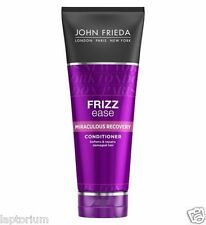 John Frieda Frizz Ease Miraculous Recovery Conditioner 250ml REPAIR & RESTORE