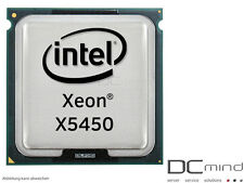 Intel Xeon X5450 Quad Core CPU 4x3.00GHz-12MB LGA771, SLASB