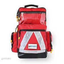 Notfallrucksack large leer Rettungsdienst Erste Hilfe First Responder Tasche