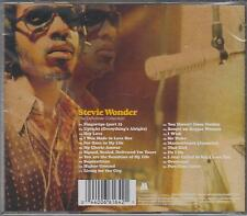 Stevie Wonder - The Definitive Collection  ( CD/ NEU/OVP)