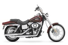 HARLEY DAVIDSON DYNA WIDE GLIDE 1584 FXDWG 2007-11 SERVICE REPAIR MANUAL
