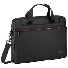 RIVACASE 8033 BLACK BAG FOR UP TO 15.6 INCH LAPTOP / NOTEBOOK PC
