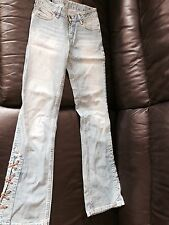 "Women's Jeans By Lee Size W""26 L""33"