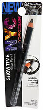 N.Y.C. Show Time Glitter Pencil - Show Time Black #944