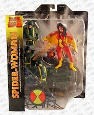 Marvel Select Spider Woman Action Figure