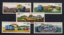 DDR - Briefmarken - 1977 - Mi. Nr. 2236-2240 - Postfrisch