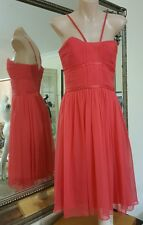 Alannah Hill 'Your don't know what you're missing' frock.Sz8.100% silk.Worn once