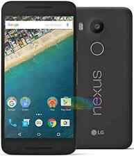 Google LG H791 Nexus 5X Carbon 32GB 12.3 MP 4G Unlocked SEALED Smartphone