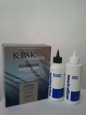 JOICO K-PAK WAVES RECONSTRUCTIVE ALKALINE WAVE - Perm Box (TRACKING NUMBER)