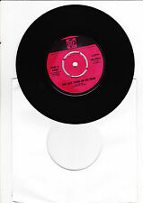 "7"" - Mike & Griff - The Last Thing on my Mind -------"