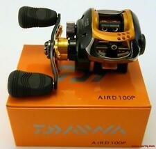DAIWA  AIRD 100P - 4.9:1 - Low Profile Baitcaster Reel - BOXED BRAND NEW !!!
