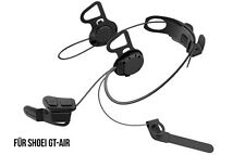 SENA 10U Bluetooth Stereo Headset für Shoei GT Air  Bluetooth Intercom