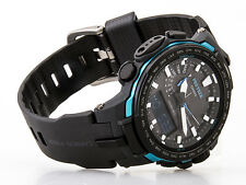 Casio Pro Trek Mount Williamson PRW-6100Y-1AER Herrenuhr