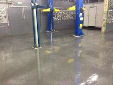 EPXD 2K Bodenbeschichtung, Bodenfarbe RAL7032 bis zu 100 M²