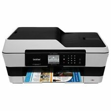 Brother MFC-J6520DW A3 All In One Wireless Inkjet Colour Printer Scanner Copier