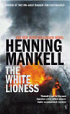The White Lioness by Henning Mankell (Paperback, 2003), Like new, free shipping