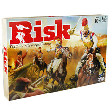 Risk - Board Game New for 2016