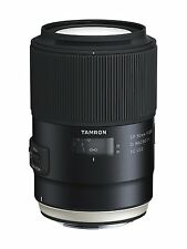 Tamron 90mm F2.8 VC USD Lens for Canon DSLR Camera