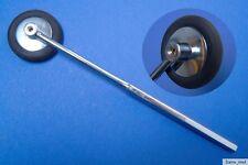 Reflexhammer nach Babinski, Perkussionshammer mit Nadel 1A Qualität