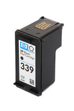 1x HP 339 XL Druckerpatrone für Deskjet 5793 5940 HP339