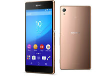 Sony Xperia Z3+ E6533 Dual 4G 32GB Copper Unlocked Brand New Retail Package