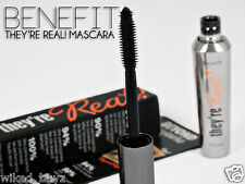 BENEFIT THEY'RE REAL BEYOND MASCARA BLACK 8.5Gm BEYOND REAL !!!