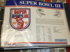 New York Jets Super Bowl III Commemorative Watch and Coin Set