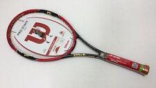 Wilson Pro Staff 97S Tennis Racquet - Unstrung - Grip 4 3/8 NEW