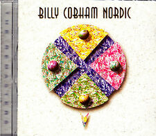 BILLY COBHAM nordic CD NEU