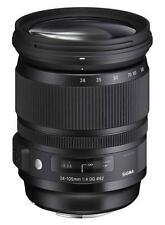 Sigma 24-105mm F4 DG OS HSM 'A' Art Lens for Nikon AF (UK Stock) BNIB