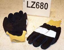 SEIZ Feuerwehr Handschuhe Gr. 12 Schutzhandschuhe EN 659 Feuerschutz Kevlar