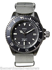 MWC 24 Jewel | 300m | Stainless Steel Automatic | Submariners/Divers Watch