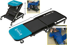 HAZET Roll board 195-3 Seat Stool Car Workshop Roller board car Tool