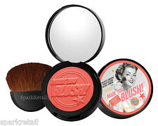 Soap and Glory MADE YOU BLUSH! Cheek Colour/Rouge Blusher Compact TWINKLE ROSE