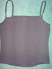 Black Camisole / Strappy Top from Next Size 14 BNWOT  (2)