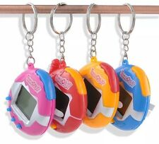 Tamagotchi Virtual Pet Game Keychain Toy Playable Random Color New US Seller