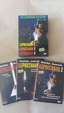 Leprechaun dvd 1 2 3, 3er Box the leprechaun collection rar oop aus sammlung