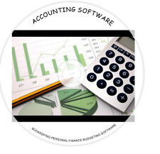 Small Business ACCOUNTING, BOOKKEEPING, PERSONAL FINANCE / Budgeting SOFTWARE