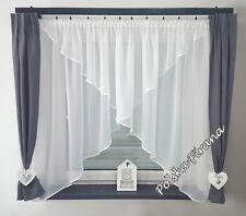 gardinen und vorh nge aus 100 wolle ebay. Black Bedroom Furniture Sets. Home Design Ideas