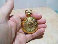 Majestron Pocket Watch Duck And Dog