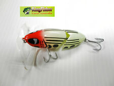 Kingfisher Mantis 88mm articulated surface lure; 03 redhead LUMO NEW