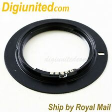 AF Confirm M42 Screw Mount Lens To Sony α Alpha Minolta MA Adapter A77 A57 A35