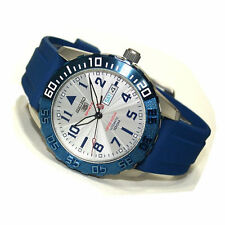Seiko 5 Sport SRP785J1 Automatic Blue Rubber Limited Edition Mt Fuji Men's Watch