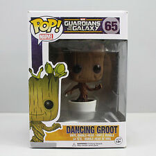 Marvel Guardians of The Galaxy Baby Groot Pocket Vinyl Figure POP Toy Gift