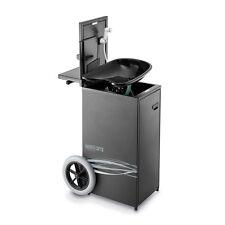 Mobile Friseur Waschanlage Pius Wash & Carry - Waschbecken