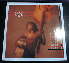 Dizzi Heights - TO THE SOUND OF THE DRUM AND THE BASS - FUNK - ELECTRONIC Neu!