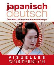 Visuelles Wörterbuch Japanisch-Deutsch (2011, Taschenbuch)