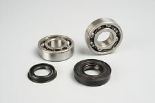 Main bearing & oil seal for 1E40QMB vmoto Monza 50cc 2T  scooter Moped