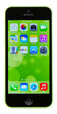 Apple iPhone 5c - 8GB - Green (EE) Smartphone